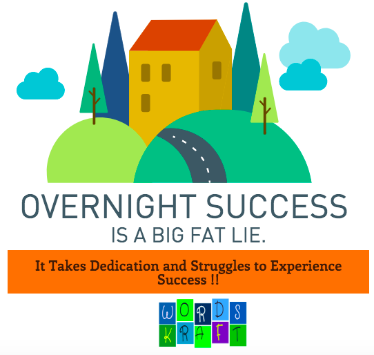 Overnight Success