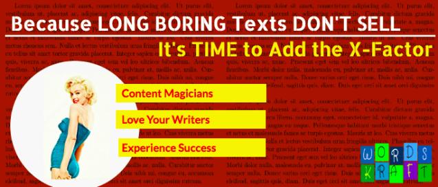 Boring Text v2