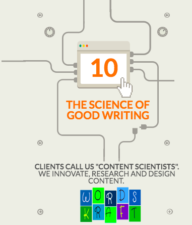 Content Scientists
